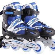 Sepatu Roda Inline Skate Murah Decker Ukuran L Dan M