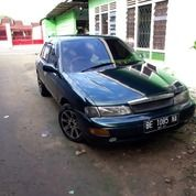 Kia Sephia Timor SOHC