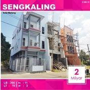 Rumah Kost Baru Di Sengkaling Kota Malang _ 490.18