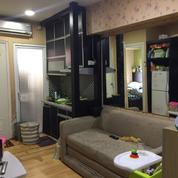 Apartemen Green Pramuka Di Jakarta Pusat - Full Furnish Dan Elektronik