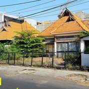 Rumah Ambengan Surabaya Pusat Nol Jalan Raya Tengah Kota