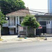 Rumah Tegalsari Surabaya Pusat Nol Jalan Tengah Kota