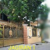 Rumah Jagiran Surabaya Utara Tengah Kota