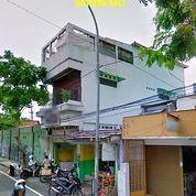 Ruko Genteng Kali Surabaya Pusat Tengah Kota Nol Jalan Raya