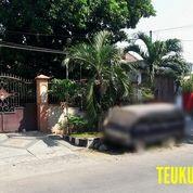 Rumah Teuku Umar Surabaya Pusat Tengah Kota Nol Jalan