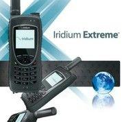 Telepon Satelit Iridiun Xtreme 9575