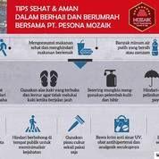 Umroh 5 Oktober 2018 Hanya 21Juta Plus City Tour Malaysia