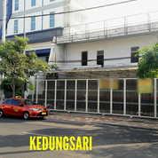 Ruko Kedungsari Surabaya Pusat Tengah Kota Nol Jalan