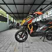 Yamaha X Ride Modif Supetmoto