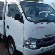 Isuzu New Traga Medium Pickup