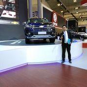 Chevrolet Trailblazer GRATIS Servicenya 3 Tahun