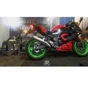 Ninja 250 Rr Mono 2014