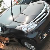 Toyota Avanza 1.3 G MT 2015