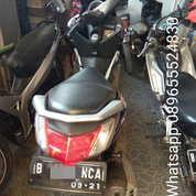 Yamaha Nmax 2016 Non Abs