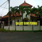 Rumah Galaxy Bumi Permai Surabaya Timur Merr