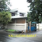 Rumah Kalijudan Surabaya Timur Nol Jalan
