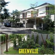 Rumah Green Ville Babatan Pantai Kenjeran Surabaya Timur