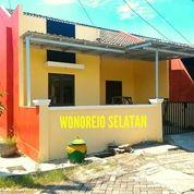 Rumah Wonorejo Selatan Surabaya Timur Merr