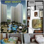 Apartemen Educity Pakuwon City Surabaya Timur