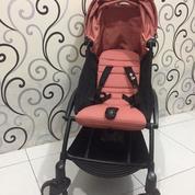 Preloved Babyzen Yoyo+ Stroller Ginger