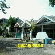 Rumah Rungkut Mapan Barat Surabaya Timur