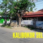 Rumah Kalibokor Selatan Surabaya Timur Tengah Kota