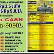 Umroh By Arminareka Perdana Banyak Discount