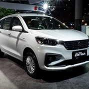 Promo Harga Diskon Suzuki New Ertiga 2019