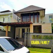 Rumah Graha Family Surabaya Barat