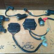 CDI Suzuki GS500