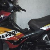 Blade Repsol 2009