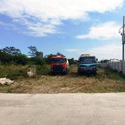 Tanah Padat Di Soekarno Hatta