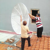 AntenaTv Digital Parabola Murah Jakarta Selatan
