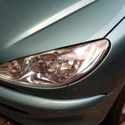 Peugeout 206 Matic