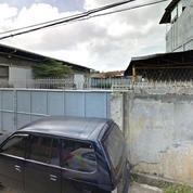 Gudang Di Grogol Petamburan Jakarta Barat