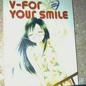Buku Komik Jepang Mangga Kode 2