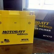 Motobatt Murmer.. 'MTX7D' U/ Tiger, Scorpio, Nouvo