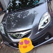 Honda Brio Muluss