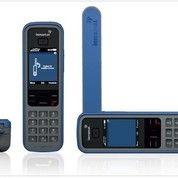Telepon Satelit Seconds Isatphone Pro Dengan Simcards Baru