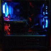 PC Ryzen 3 1300X