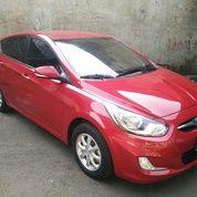 Hyundai Grand Avega Gl MT 2013