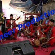 Gambang Kromong Cheer Production