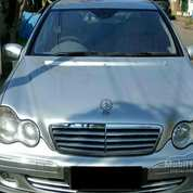 Mobil Mercy C230 Th 2006