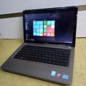 Laptop Gaming Grafish Hp Presario CQ32 Intel Core I7 AMD Radeon HD5000