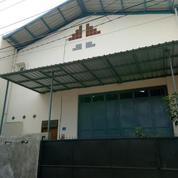 Gudang 2 Lantai Daerah Lebak Timur, Lokasi Strategis , Surabaya