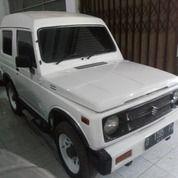 Katana GX 2001 ,AC,Power Steering, Tgn 1 Asli Bandung, Pajak Panjang