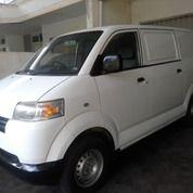 APV Blind Van 2013, Ac,Power Steering