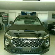 Hyundai Santa Fe GLS CRDI 2018