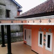 Rumah & Toko Pinggir Jalan Raya Di Darangdan Purwakarta