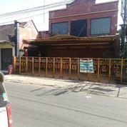 Rumah Usaha / Ruko Di Sewakan Di Kotagede Jl Kemasan Yogyakarta